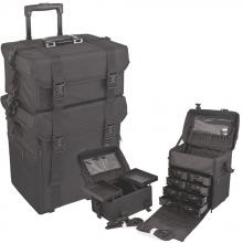 NYLON MAKEUP TROLLEY BAG DB-500BT