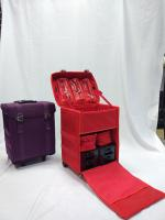 NYLON MAKEUP TROLLEY BAG DB-503BT