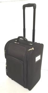 NYLON MAKEUP TROLLEY BAG DPB-0023T